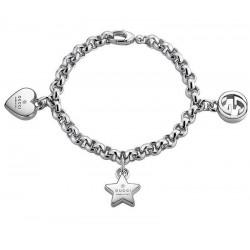 Gucci Damenarmband Trademark YBA356212001017
