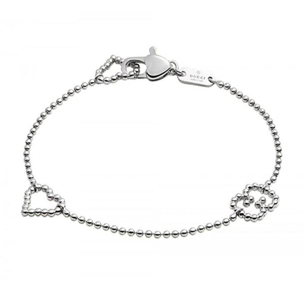 Kaufen Sie Gucci Damenarmband Boule YBA391562001017