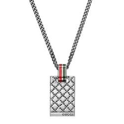 Gucci Herrenhalskette Diamantissima YBB31048100100U
