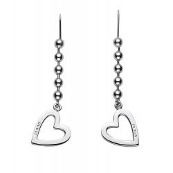 Gucci Damenohrringe Toggle Heart YBD18144500100U