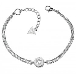 Kaufen Sie Guess Damenarmband Iconic UBB21530-S