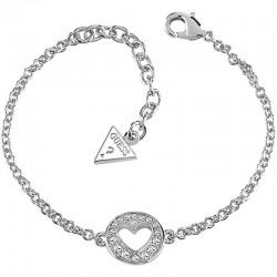 Kaufen Sie Guess Damenarmband G Girl UBB51495