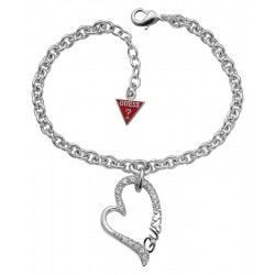 Kaufen Sie Guess Damenarmband Eternally Yours UBB71299