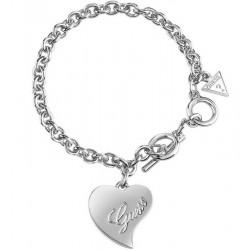 Kaufen Sie Guess Damenarmband Love UBB71530