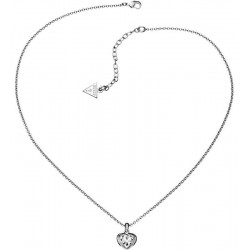 Kaufen Sie Guess Damenhalskette Crystals of Love UBN51419