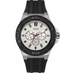 Guess Herrenuhr Force W0674G3 Multifunktions