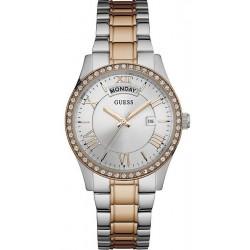 Kaufen Sie Guess Damenuhr Cosmopolitan W0764L4