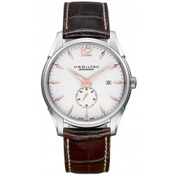 Hamilton Herrenuhr Jazzmaster Small Second Auto H38655515