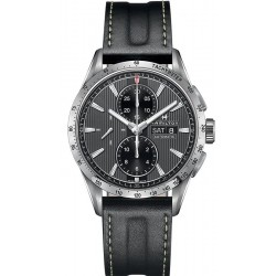Hamilton Herrenuhr Broadway Auto Chrono H43516731