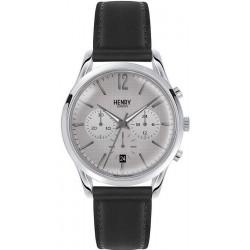Kaufen Sie Henry London Unisexuhr Piccadilly HL39-CS-0077 Quarz Chronograph