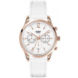 Kaufen Sie Henry London Damenuhr Pimlico HL39-CS-0126 Chronograph Quartz