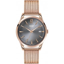 Kaufen Sie Henry London Damenuhr Finchley HL39-M-0118 Quartz