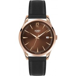 Henry London Unisexuhr Harrow HL39-S-0048 Quartz