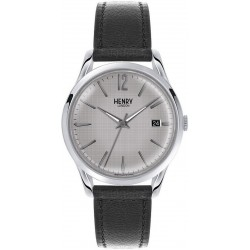 Kaufen Sie Henry London Unisexuhr Piccadilly HL39-S-0075 Quartz