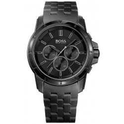 Kaufen Sie Hugo Boss Herrenuhr 1513031 Chronograph Quartz