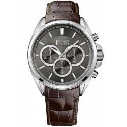 Kaufen Sie Hugo Boss Herrenuhr 1513035 Chronograph Quartz