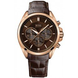 Kaufen Sie Hugo Boss Herrenuhr 1513036 Chronograph Quartz
