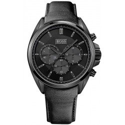 Kaufen Sie Hugo Boss Herrenuhr 1513061 Chronograph Quartz