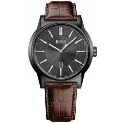 Kaufen Sie Hugo Boss Herrenuhr Architecture 1513071 Quartz