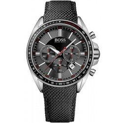 Kaufen Sie Hugo Boss Herrenuhr 1513087 Chronograph Quartz