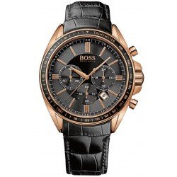 Kaufen Sie Hugo Boss Herrenuhr 1513092 Chronograph Quartz