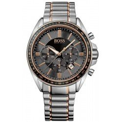 Kaufen Sie Hugo Boss Herrenuhr 1513094 Chronograph Quartz