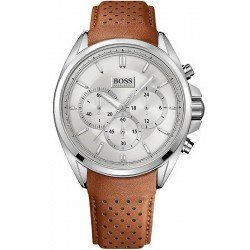 Kaufen Sie Hugo Boss Herrenuhr 1513118 Chronograph Quartz