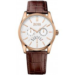 Kaufen Sie Hugo Boss Herrenuhr 1513125 Multifunktions Quartz