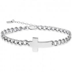 Kaufen Sie Jack & Co Herrenarmband Cross-Over JUB0013
