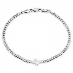 Kaufen Sie Jack & Co Herrenarmband Cross-Over JUB0015