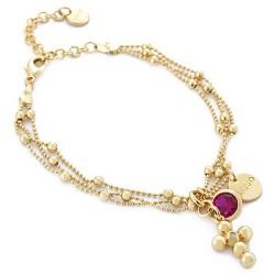 Kaufen Sie Liu Jo Damenarmband Destini LJ936