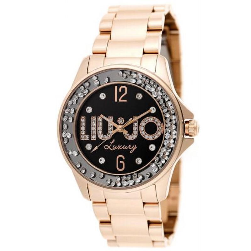 vaquero Hueco bolso  Liu Jo Women's Watch Dancing TLJ800 - New Fashion Jewelry