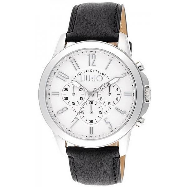 Kaufen Sie Liu Jo Herrenuhr Jet TLJ824 Chronograph