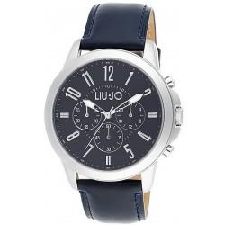 Kaufen Sie Liu Jo Herrenuhr Jet TLJ825 Chronograph