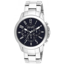 Kaufen Sie Liu Jo Herrenuhr Jet TLJ829 Chronograph