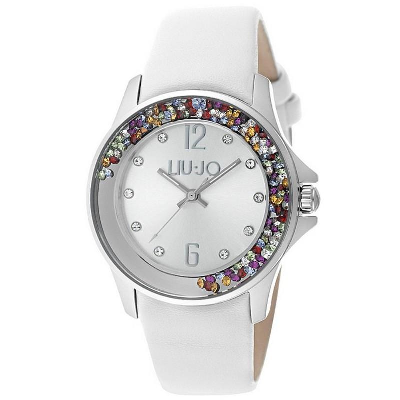 Maligno Curiosidad fácilmente  Reloj Liu Jo Mujer Dancing TLJ998 - Joyería de Moda