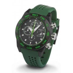 Locman Herrenuhr Stealth 300MT Quarz Chronograph 0218C09A-CGCBNKS2G