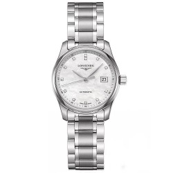 Kaufen Sie Longines Damenuhr Master Collection L22574876 Automatik
