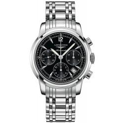 Kaufen Sie Longines Herrenuhr Saint-Imier Automatik Chronograph L27524526
