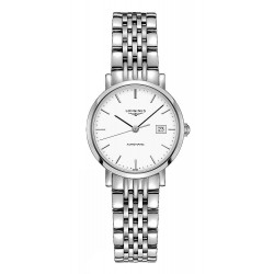 Kaufen Sie Longines Damenuhr Elegant Collection L43104126 Automatik