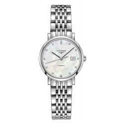 Kaufen Sie Longines Damenuhr Elegant Collection L43104876 Automatik