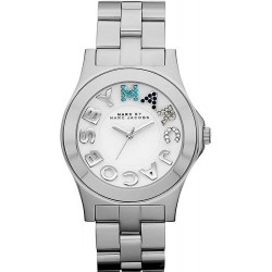 Marc Jacobs Damenuhr Rivera MBM3136