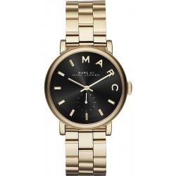 Kaufen Sie Marc Jacobs Damenuhr Baker MBM3355