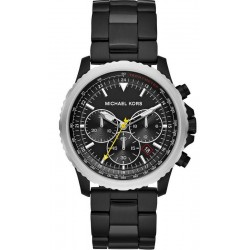 Kaufen Sie Michael Kors Herrenuhr Theroux MK8643 Chronograph