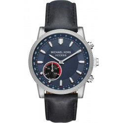 Michael Kors Access Scout Hybrid Smartwatch Herrenuhr MKT4024