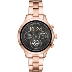 Michael Kors Access Runway Smartwatch Damenuhr MKT5046