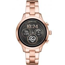 Kaufen Sie Michael Kors Access Damenuhr Runway MKT5046 Smartwatch