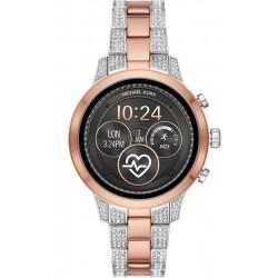 Michael Kors Access Runway Smartwatch Damenuhr MKT5056