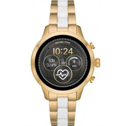 Michael Kors Access Runway Smartwatch Damenuhr MKT5057