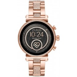 Michael Kors Access Sofie Smartwatch Damenuhr MKT5066